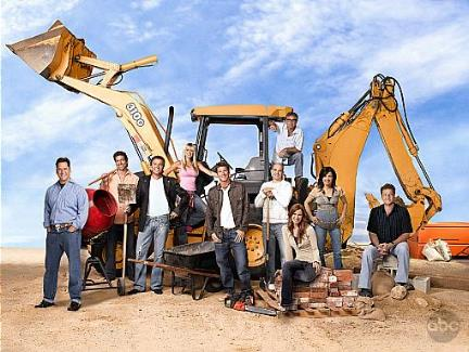 Extreme Makeover: Home Edition - Season 1
