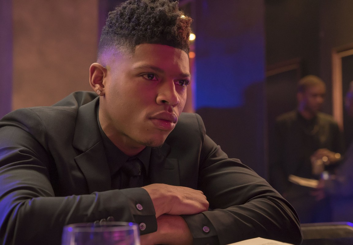Empire - Season 4 Episode 16: Fair Terms