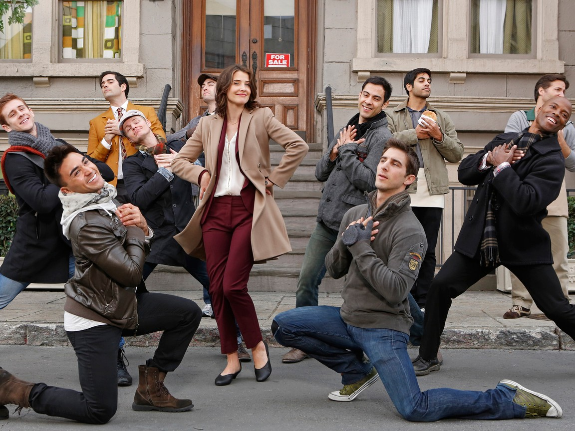 How I Met Your Mother - Season 8 Episode 14: Ring Up!
