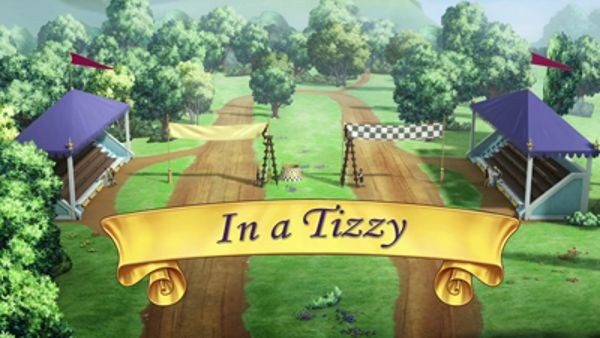 Sofia the First - Season 2 Episode 24: A Tale of Two Teams