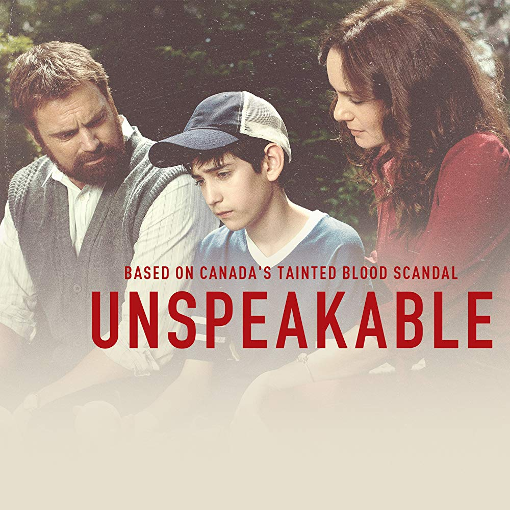 Unspeakable - Season 1