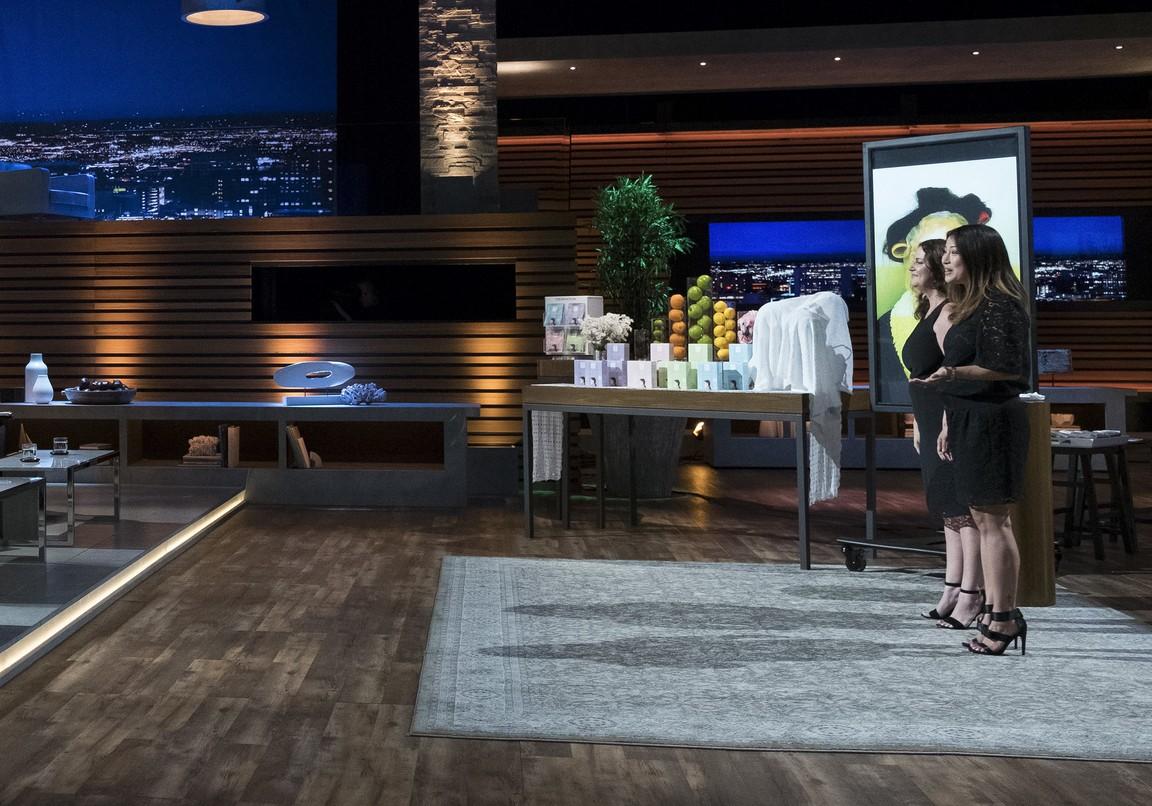 Shark Tank- Season 9 Episode 24: Bermies / Lace Your Face / Palmini (O.A. Foods) / Thrive+