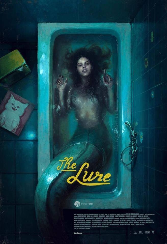The Lure [Sub: English]