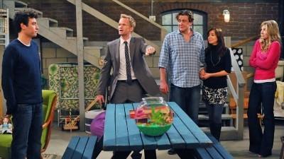 How I Met Your Mother - Season 4 Episode 03: I Heart NJ