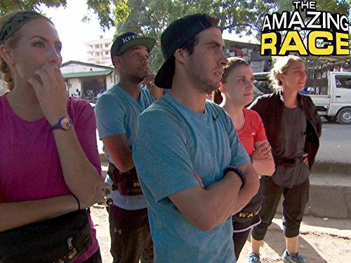 The Amazing Race - Season 22