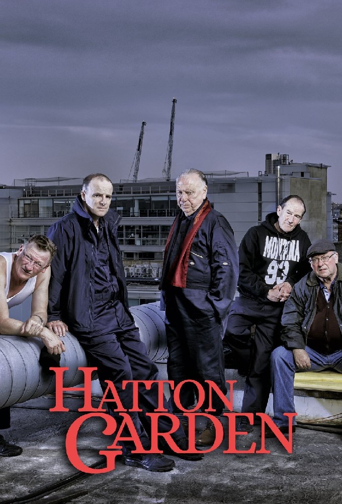 Hatton Garden - Season 1