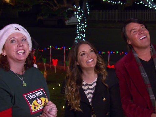 The Great Christmas Light Fight - Season 6