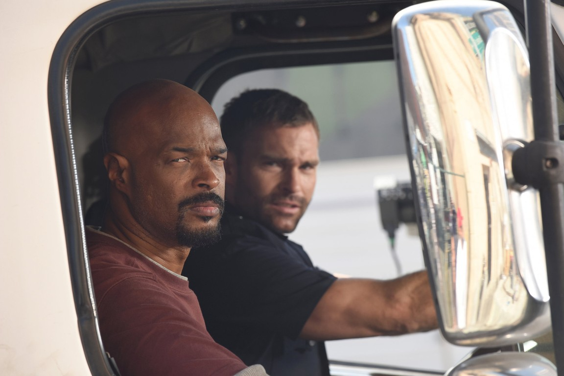 Lethal Weapon - Season 3