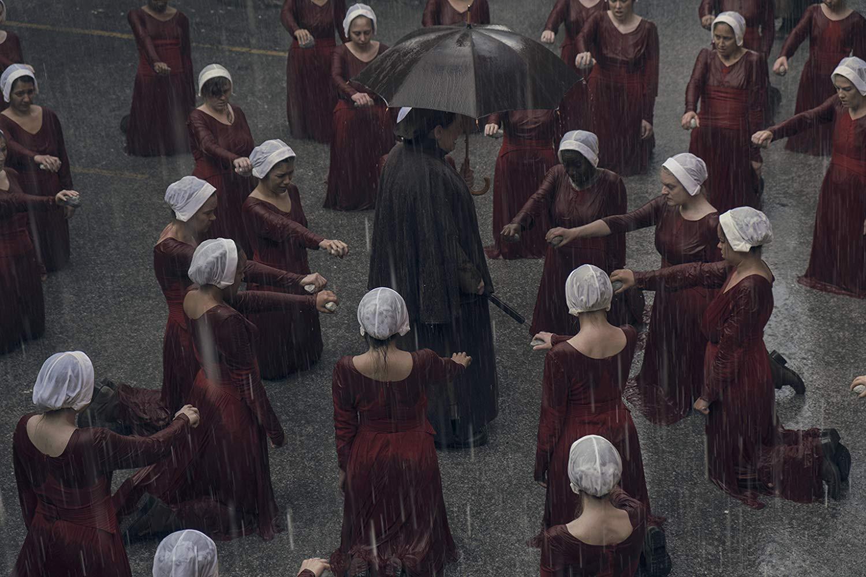 The Handmaid's Tale - Season 3