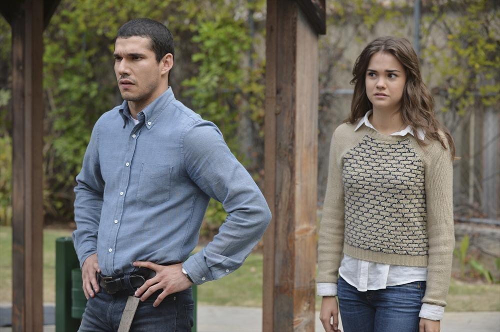 The Fosters - Season 2