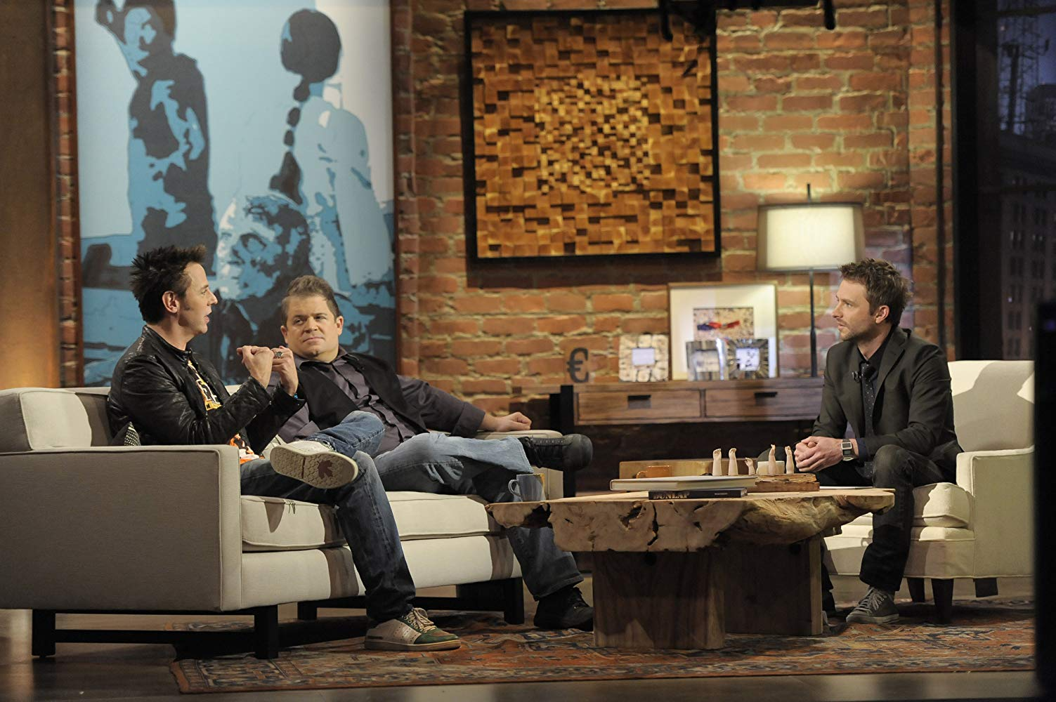 Talking Dead - Season 8