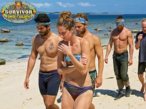 Survivor - Season 38