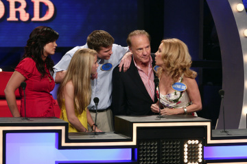 Celebrity Family Feud - Season 4