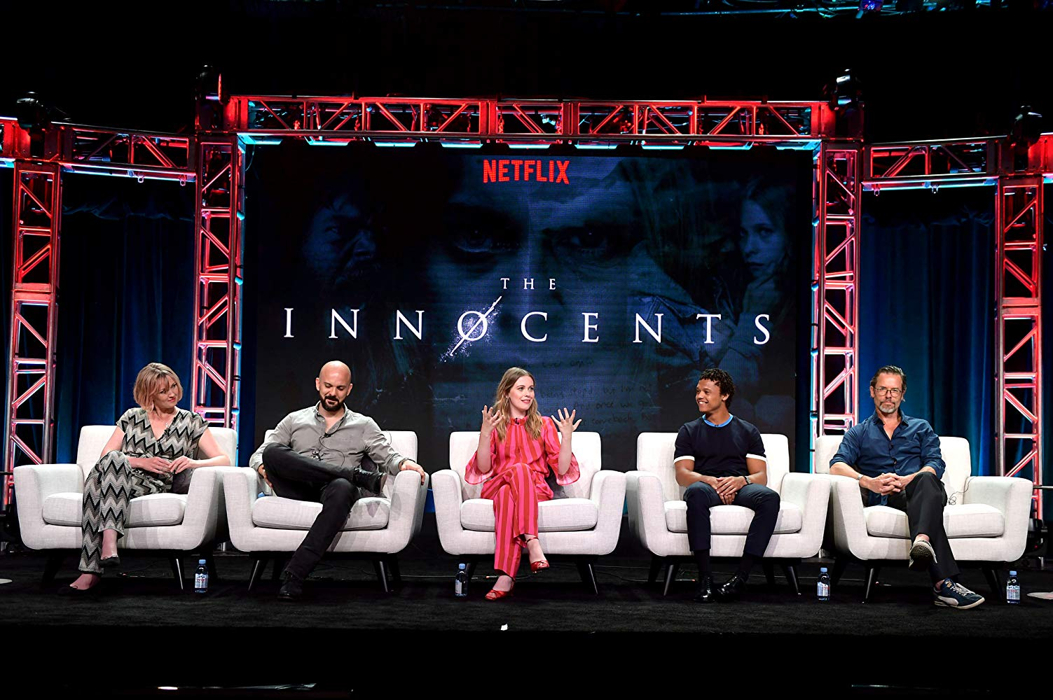 The Innocents - Season 1