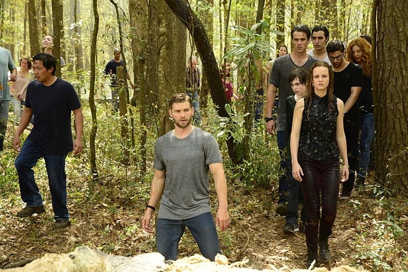 Under The Dome - Season 3 Episode 03: Redux