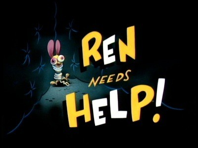 The Ren & Stimpy Show - Season 4