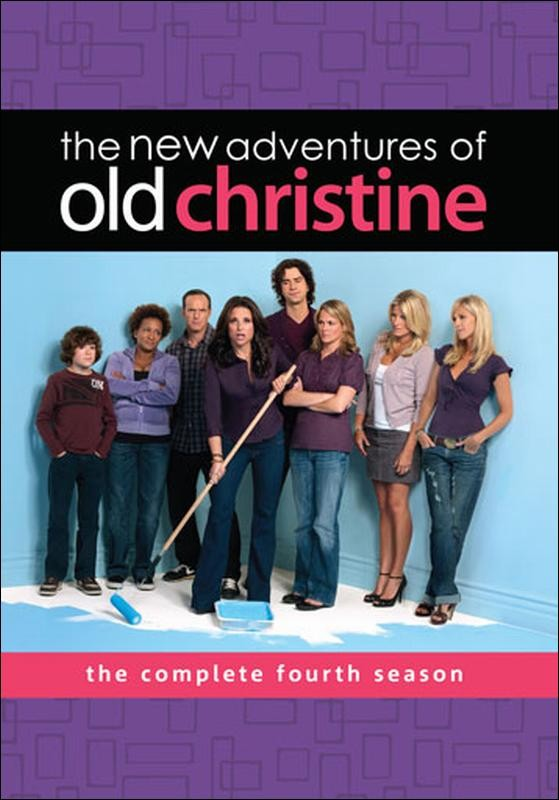 The New Adventures of Old Christine - Season 4
