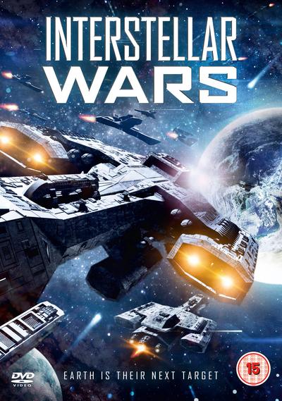 Interstellar Wars