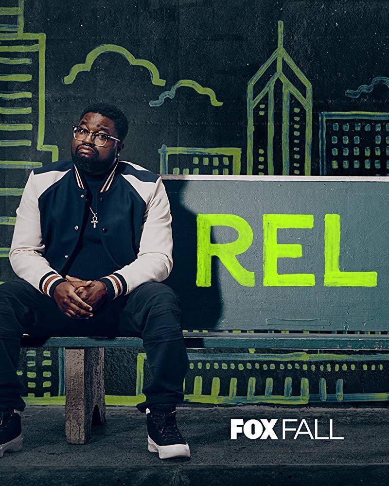 Rel - Season 1