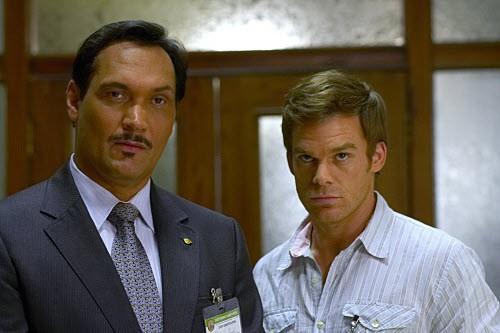 Dexter - Season 3 Episode 6