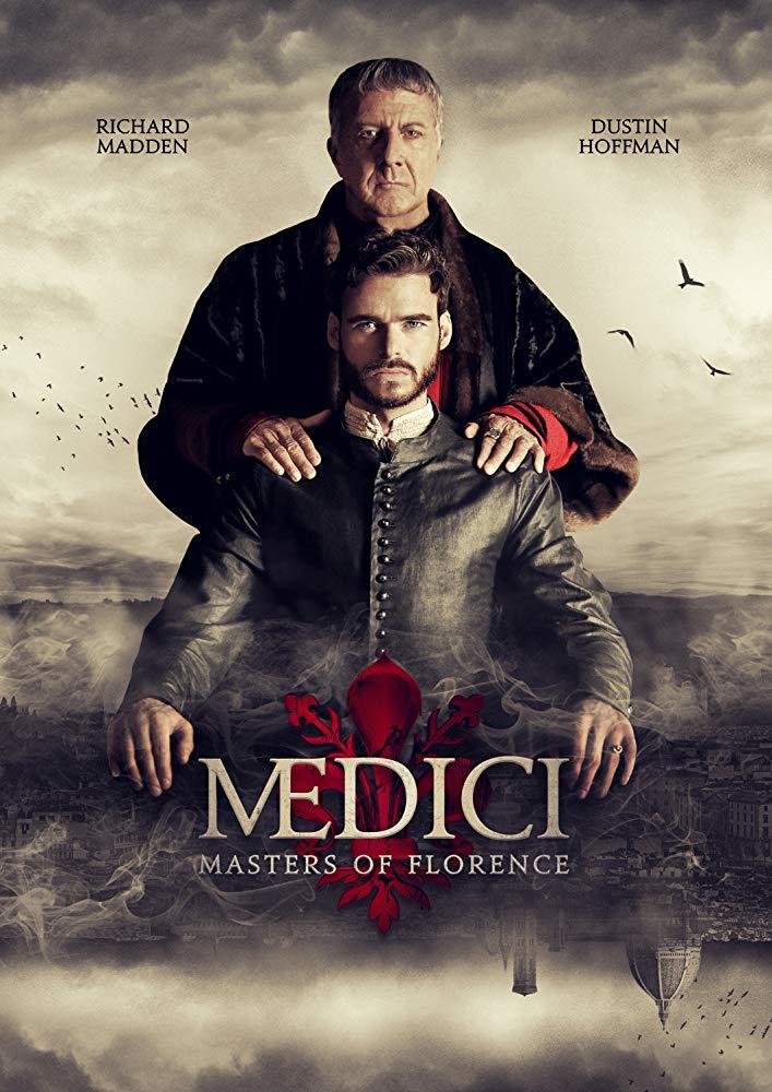 Medici: MastersThunder Road of Florence - Season 2