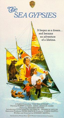 The Sea Gypsies (aka Shipwreck)