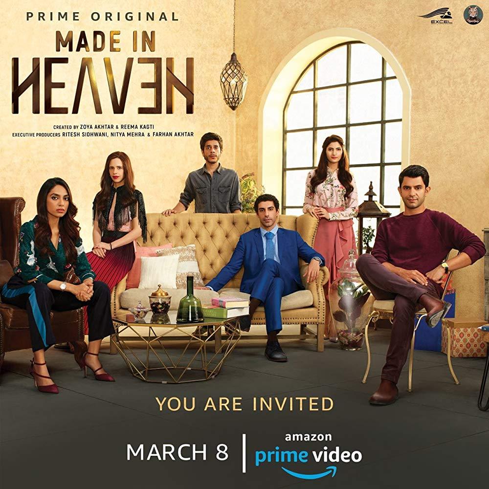 Made in Heaven - Season 1 [Sub: Eng]
