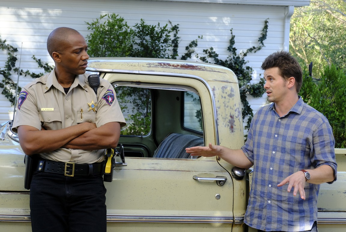 Kevin (Probably) Saves the World - Season 1 Episode 07: Dave