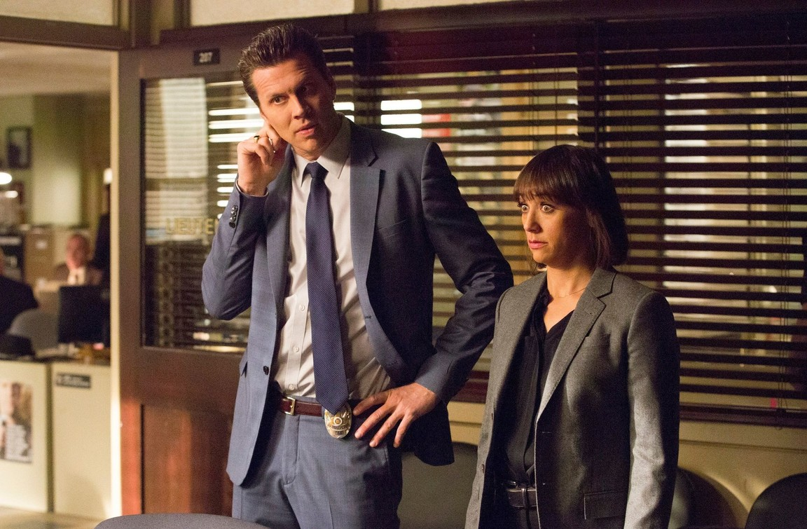 Angie Tribeca - Season 2 Episode 10: Electoral Dysfunction