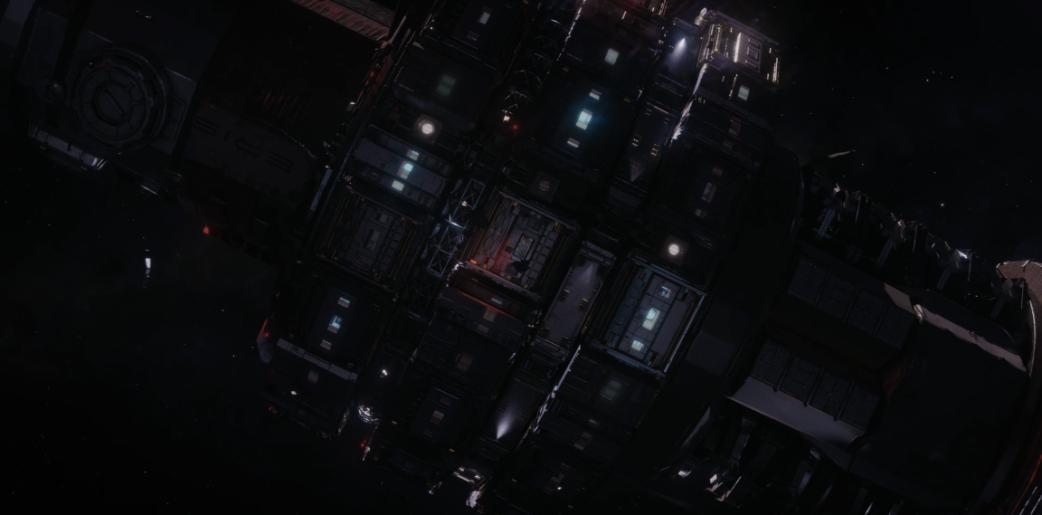 Nightflyers - Season 1