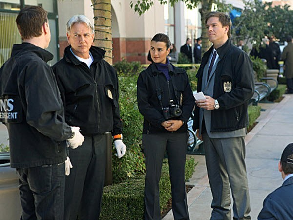 NCIS - Season 8 Episode 16: Kill Screen