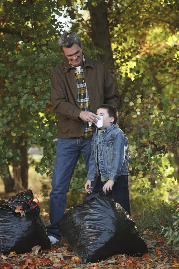 The Middle - Season 2 Episode 02: Homecoming