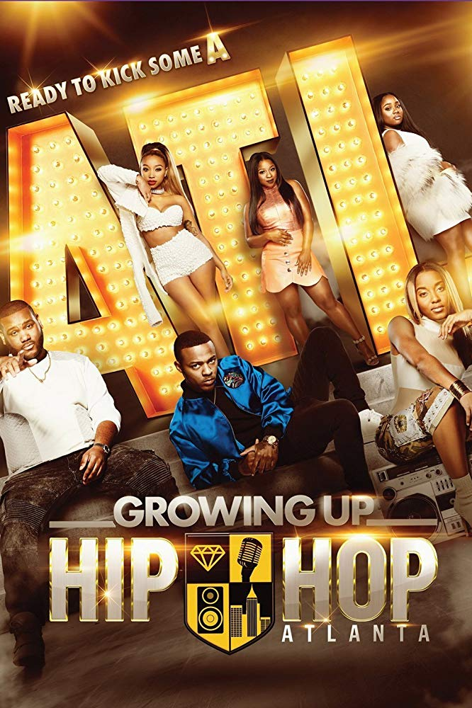 Growing Up Hip Hop: Atlanta - Season 3
