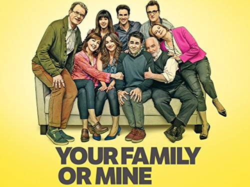 Your Family Or Mine - Season 1
