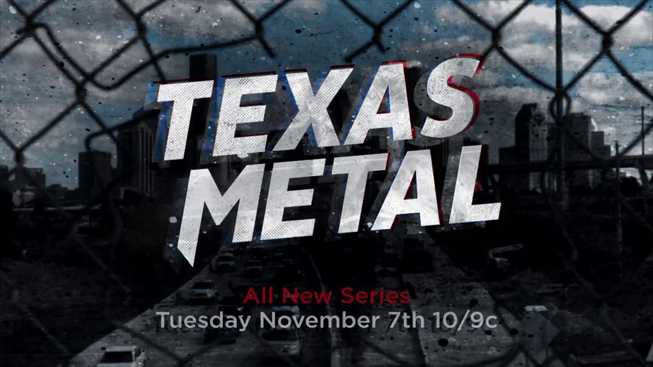 Texas Metal - Season 2