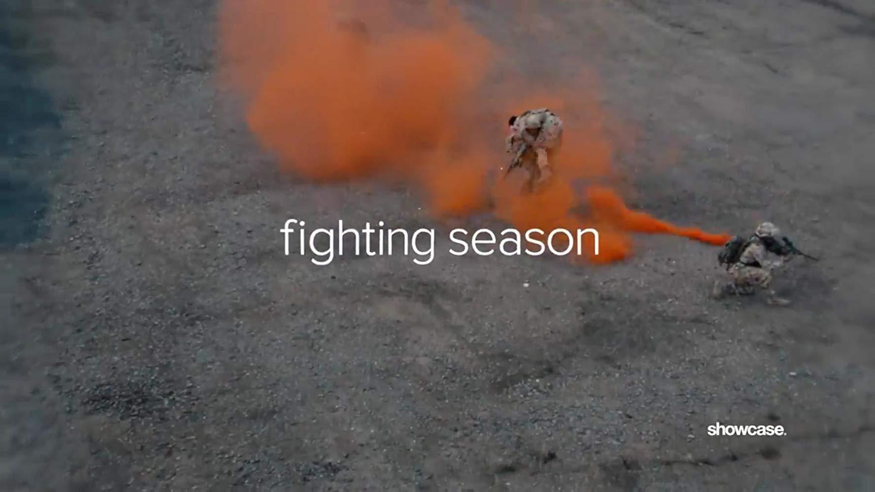 Fighting Season - Season 1