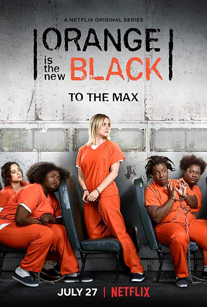 Orange Is The New Black - Season 6