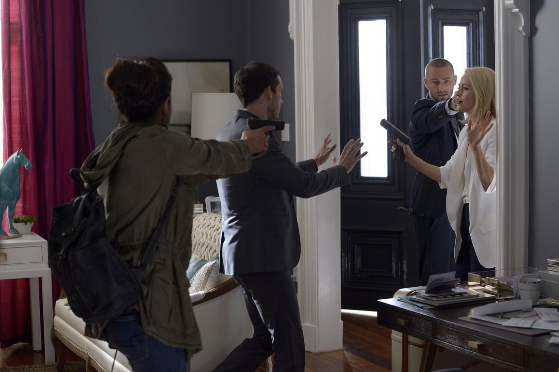 Quantico - Season 1 Episode 04: Kill