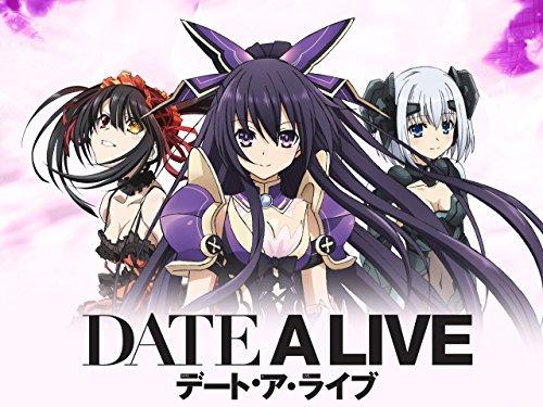 Date A Live - Season 1 [Sub: Eng]