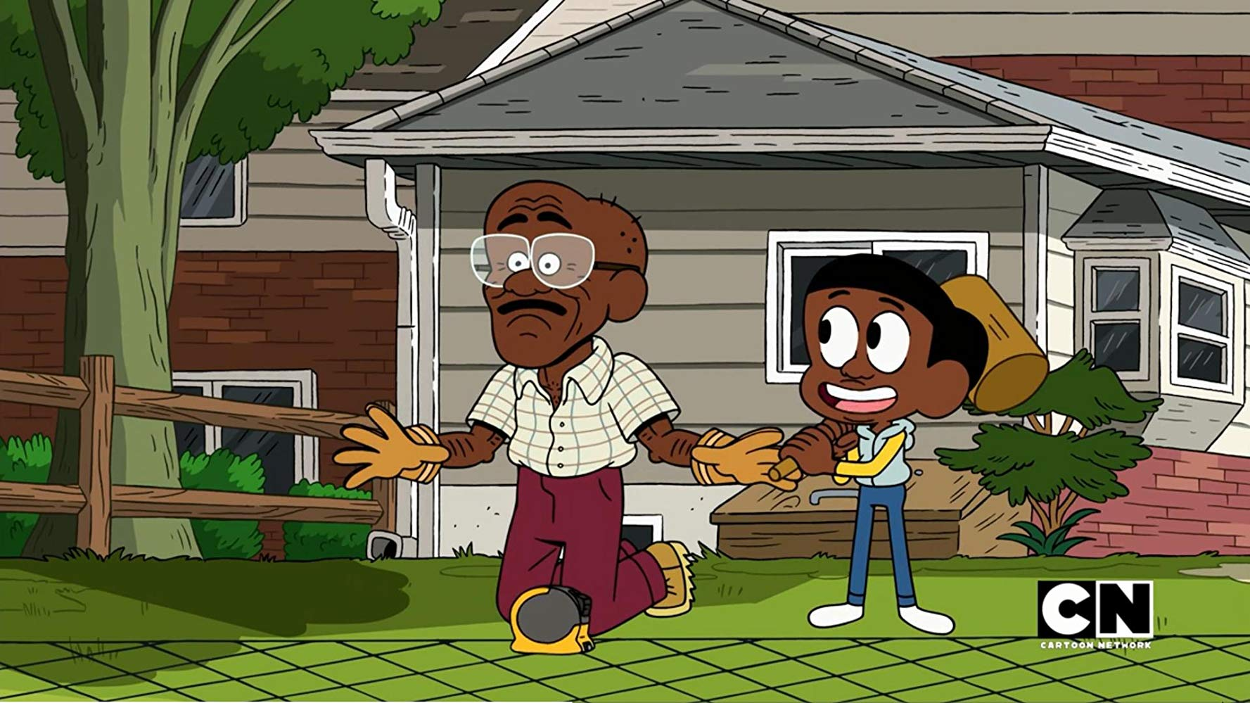 Craig of the Creek - Season 1