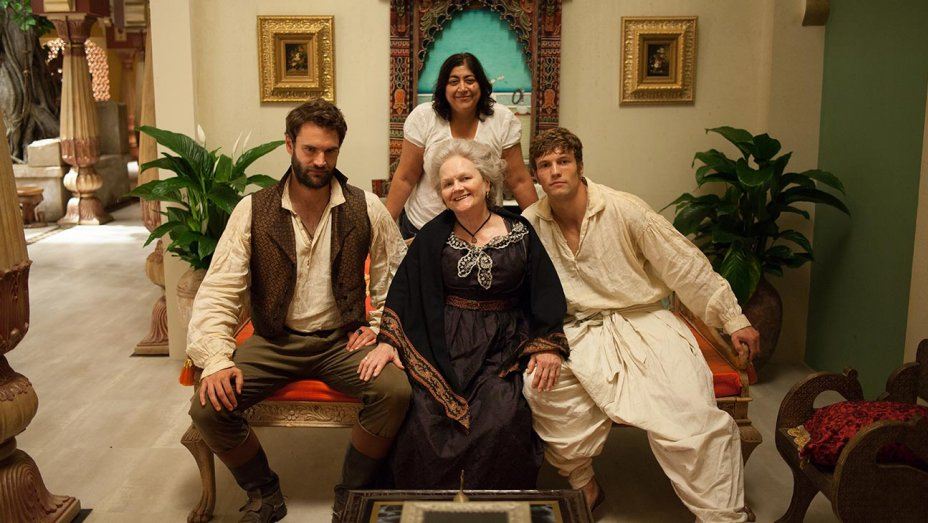 Beecham House - Season 1