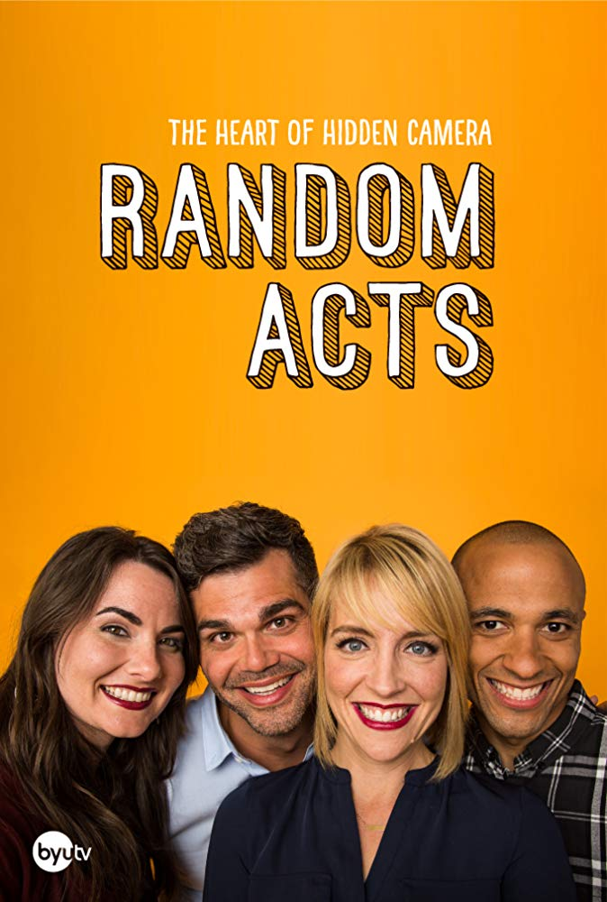 Random Acts - Season 5