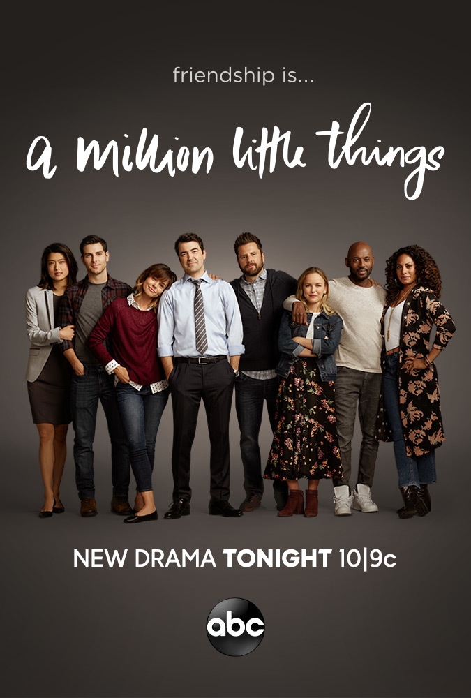 A Million Little Things - Season 1