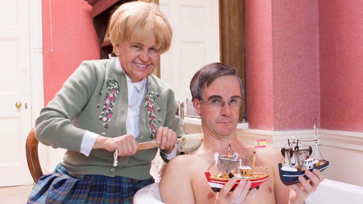 Tracey Ullman's Show - Season 3