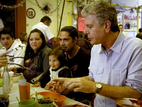 Anthony Bourdain: Parts Unknown - Season 11