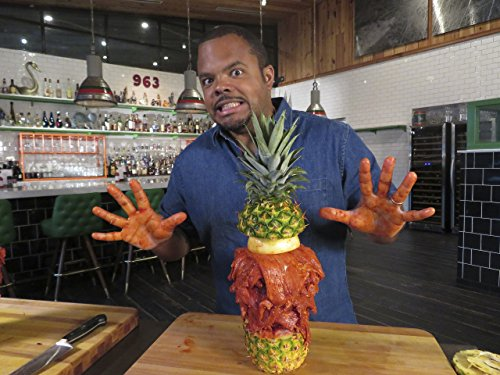 Man Fire Food - Season 7