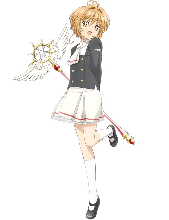 Cardcaptor Sakura: Clear Card Arc - Season 1