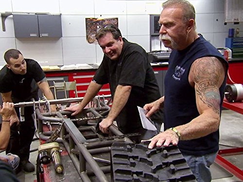 American Chopper: The Series - Season 12