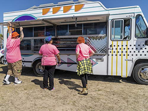 The Great Food Truck Race - Season 10