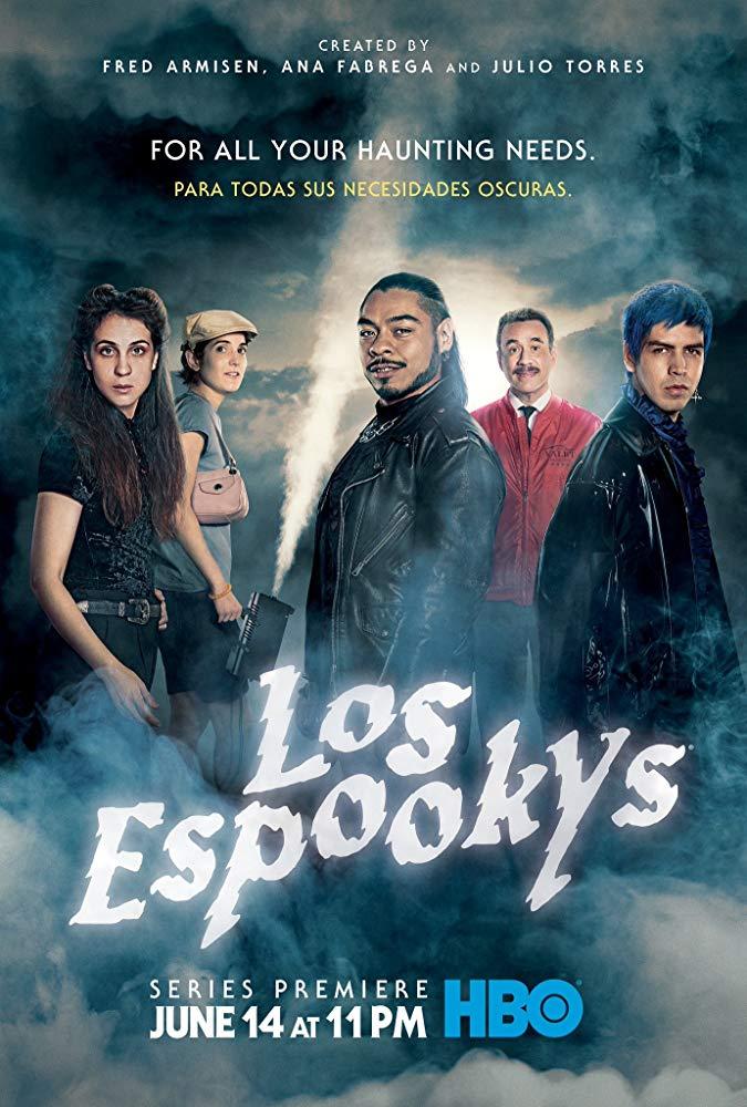 Los Espookys - Season 1